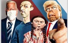 الصورة: مسلسل الدمى «صور طبق الأصل» يثير فزع وسائل الإعـلام الأميركية