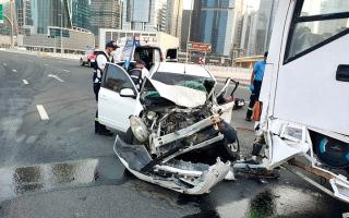 استثناءات التأمين لا تلغي حقوق ضحايا الحوادث المرورية thumbnail