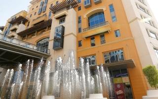 الصورة: اقتصادية دبي تغلق مركز خدمات في الطوار لمخالفته التدابير الاحترازية