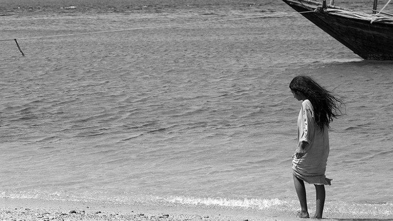 «سيدة البحر» الذي سيعرض غداً من إخراج شهد أمين. من المصدر