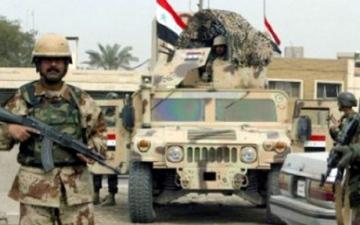 الصورة: شجار أثناء العمل.. مقتل عميد بالجيش العراقي برصاص عقيد