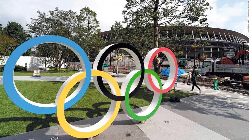اللجان الأولمبية الوطنية تتولى الرقابة الفنية ومتابعة تقييم الخطط والبرامج الفنية للاتحادات. أرشيفية
