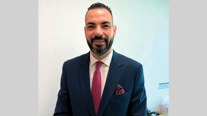 أحمد عرفات: «البنوك تراعي درجة المخاطر المرتفعة للمتعاملين المتعثرين، أو المتوقفين عن السداد».