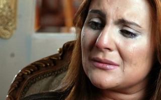 الصورة: رانيا محمود ياسين تنعى والدها بصورة مؤثرة