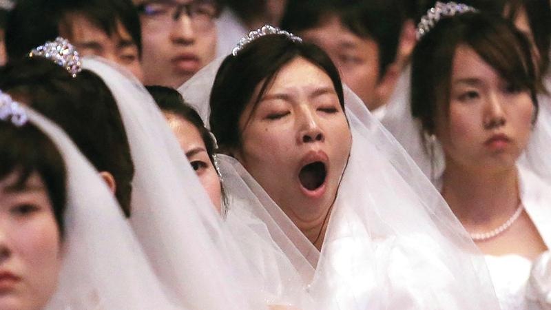 زوجات أجنبيات في كوريا الجنوبية يقعن ضحية العنف. من المصدر