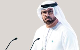 محمد القرقاوي: 17 تريليون دولار الكلفة العالمية لأزمة «كورونا» thumbnail