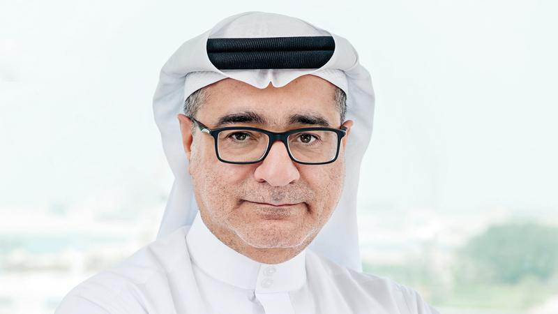 محمد قاسم العلي:  «زيادة معدلات الادخار، ستأتي بآثار إيجابية على الاقتصاد الوطني».