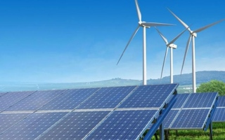 الصورة: مصر تتفاوض مع مستثمرين أجانب على مشروعات طاقة متجددة
