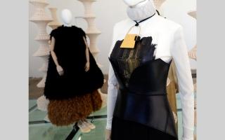 الصورة: مهرجان لمصمّمي الأزياء الشباب ينطلق «مهما كان الثمن»