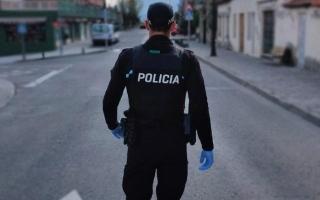 الصورة: توقيف نجم «يوتيوب» صوّر نفسه يقود سيارة بسرعة 233 كم في إسبانيا
