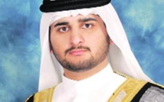 """مكتوم بن محمد: دور محوري لـ """" دبي المالي """" في المشهد العام للخدمات المالية بالمنطقة"""