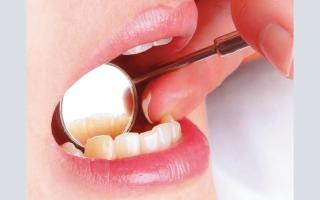 الصورة: طبيب أسنان لمرضى السكري: انتبهوا إلى صحة الفم جيداً