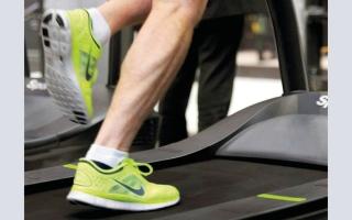 الصورة: 3 نصائح للاستفادة من التدريب على جهاز الجري