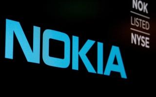 """الصورة: """"نوكيا"""" تبني أول شبكة اتصالات خلوية على القمر"""