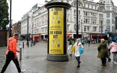 الصورة: مليون شاب بريطاني يواجهون أزمة وظائف في غضون أسابيع
