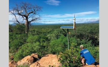 الصورة: «إكسبو 2020».. تحالف دولي للحفاظ على البيئة والموائل الطبيعية