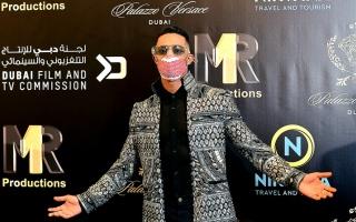 الصورة: بالفيديو.. بعد نجاح «يا حبيبي».. محمد رمضان في دبي لمشروعات فنية جديدة