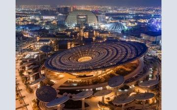 الصورة: «إكسبو 2020 دبي» يبحث عن حلول لحماية كوكبنا