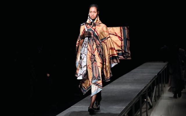 الصورة: «راكوتين».. جنون الأزياء اليابانية