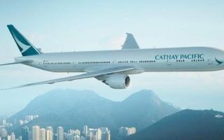 الصورة: شركة طيران آسيوية تشطب 8500 وظيفة