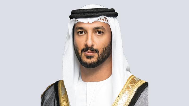 عبدالله بن طوق: «تمهيد الطريق لإطلاق منصة سوق شركات المناطق الحرة لجذب المزيد من الاستثمارات الأجنبية».