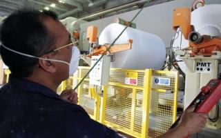 الصورة: تراجع أسعار 14 منتجاً صناعياً رئيساً في الإمارات خلال الربع الأول