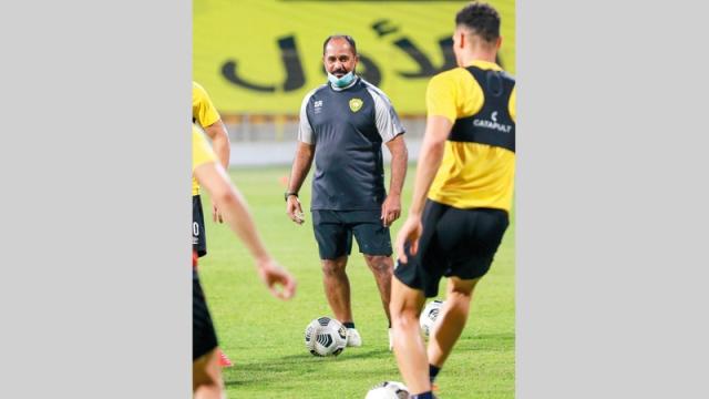 صورة الجريحان حتا والوصل في مباراة تصحيح المسار – رياضة – محلية