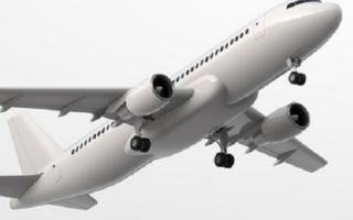 """الصورة: """"الطيران المدني"""": 1000 طائرة تستخدم أجواء الإمارات يومياً خلال أكتوبر"""