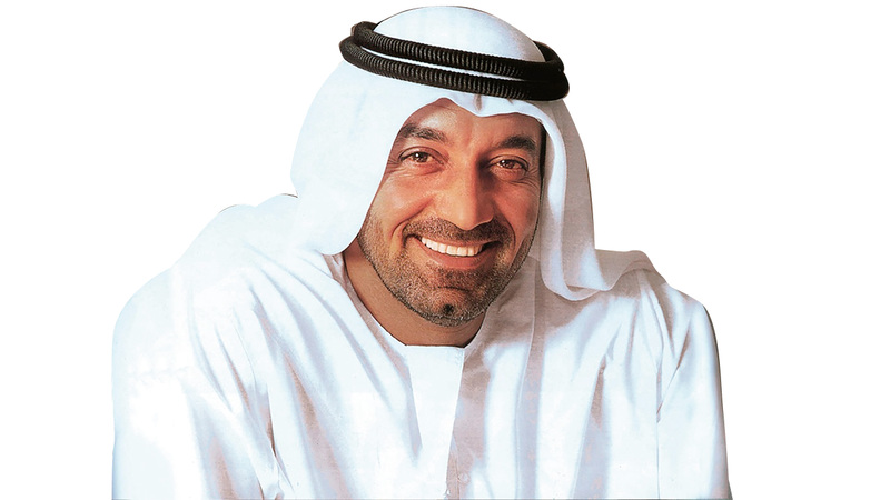 أحمد بن سعيد:  «دبي تتمتع بموقع مثالي كبوابة ومركز توزيع للقاحات (كوفيد-19) إلى العالم».