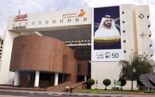الصورة: «بلدية دبي» تغلق صالونين وتخالف 8 لعدم الالتزام بتدابير «كورونا»