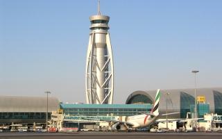 الصورة: 1.13 مليون مسافر عبر «دبي الدولي» خلال سبتمبر