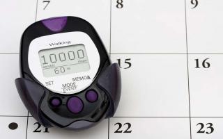 الصورة: المشي 10000 آلاف خطوة يومياً.. كيف يمكن الاستفادة منه لإنقاص الوزن؟