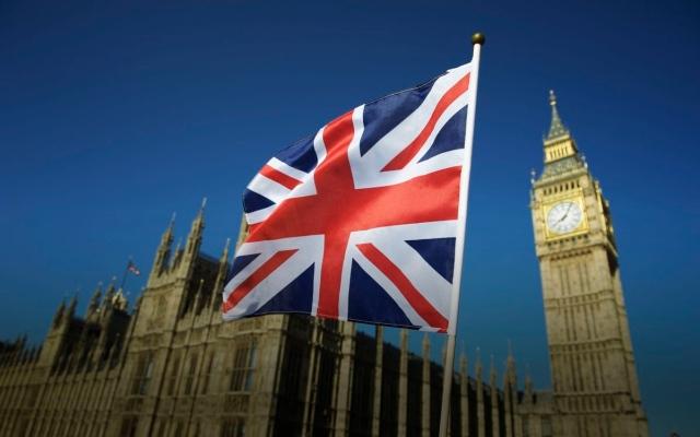 """الصورة: بريطانيا توقع مع اليابان أول اتفاق رئيسي لمرحلة ما بعد """"بريكست"""""""