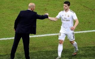"""الصورة: لاعب ريال مدريد مهدد بالسجن 6 أشهر.. ضربة نفسية وفنية قبل """"الكلاسيكو"""""""