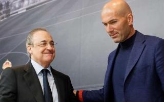 الصورة: رئيس سابق لريال مدريد: خزينة النادي فارغة.. وتكلفة الفواتير تعادل مليار يورو