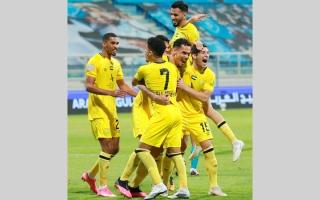 الصورة: مدرب مواطن ومينديز و3 نقاط.. أبرز مكاسب الوصل من الفوز على حتا