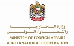 الصورة: الإمارات تؤكد أهمية حل الدولتين في اجتماع مجلس الأمن بشأن فلسطين