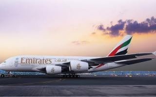 الصورة: «طيران الإمارات».. قصة نجاح عالمية تكمل عامها الـ 35
