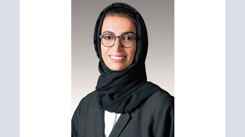 نورة الكعبي:  «فكر الصناعات الثقافية موجود في كثير من الدول أخذاً بمبدأ تنوع الاقتصاد، وعدم اعتماده على مورد واحد».