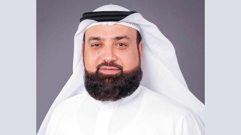 محمد عبدالله البريمي: «سائقو الأجرة يخضعون لدورات تتناول مختلف جوانب التوعية والسلامة المرورية».