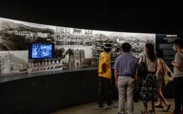 الصورة: الأمم المتحدة: معاهدة حظر الأسلحة النووية تدخل حيّز التنفيذ في غضون 90 يوماً