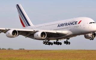 الصورة: فرنسا: تأميم محتمل لشركات الطيران