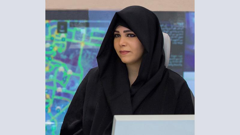 رئيسة «دبي للثقافة»: ماضون في تحقيق رؤية جعل دبي ملتقى عالمياً للموهوبين. من المصدر