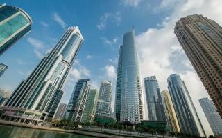 الصورة: دبي توفر عرضاً لتأسيس مكاتب تمثيلية للشركات دون استثمارات أولية