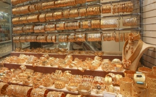 """الصورة: """"دبي للذهب والمجوهرات"""" تكشف عن عروض مذهلة"""