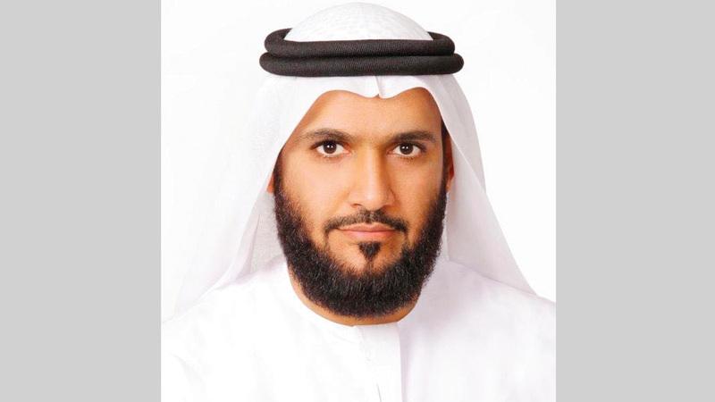 محمد سهيل المهيري:  «يد العون» إحدى مبادرات «دار البر» لترسيخ مبدأ التكافل والتضامن الاجتماعي.