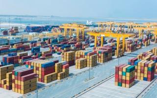 الصورة: «غرفة دبي»: صادرات الإمارة إلى الصين تسجل مستوى قياسياً في أغسطس