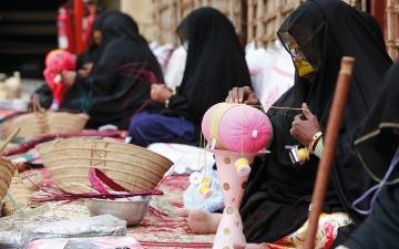 الصورة: «دبي وتراثنا الحي».. دورة جديدة تحتفي بـ «عبقرية الحرف الإمارات»