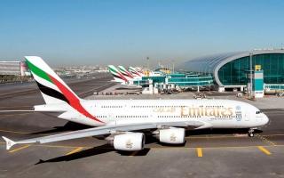 الصورة: 30 % نمواً في السعة المقعدية لـ «دبي الدولي» خلال أكتوبر