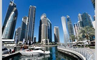 الصورة: رغم «كورونا».. دبي تحافظ على جاذبيتها العقارية للمستثمرين